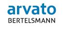 Logo: Arvato Systems GmbH