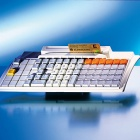 Thumbnail-Photo: MC 80 WX Keyboard