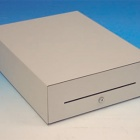 Thumbnail-Photo: CashPlus Flexi compact cash drawer