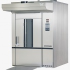 Thumbnail-Photo: Baking Cabinet Rototherm