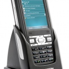 Thumbnail-Photo: PDA H19A with integrated laser scanner