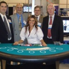 Thumbnail-Photo: CasinoCams - Complete networked video solutions for casinos...