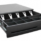 Thumbnail-Photo: Posiflex Cash Drawer CR-4000