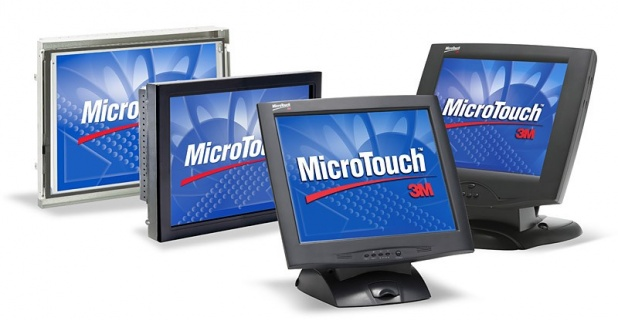 3M™ MicroTouch™ Display M1500SS