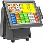 Thumbnail-Photo: EPoS workstations - JS-950 'Stingray'