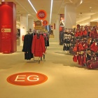 Thumbnail-Photo: everroll® – the elastic flooring for retail, service sector and work...