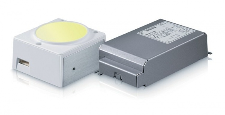 Photo: Fortimo LED DLM Food