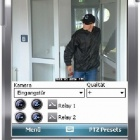 Thumbnail-Photo: CamControl-WM Video Alarm Management Software...