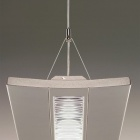 Thumbnail-Photo: Pendant luminaire JET-FLAT