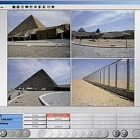 Thumbnail-Photo: PView Software - Practical management tool for one or more Dallmeier...
