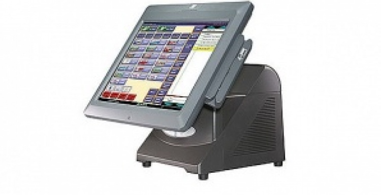 "Photo: NCR RealPOS 70XRT - NCR's New POS Workstation Delivers ""Extreme..."