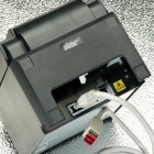Thumbnail-Photo: TSP100 futurePRNT series - USB POS printer