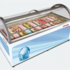 Thumbnail-Photo: Industrial freezers for ice cream