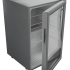 Thumbnail-Photo: Space miracle CoolingCube XL - Enough space for chilled beverages...