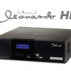 "Thumbnail-Photo: Recorder series ""In Memory of Leonardo"" is now HD ready!..."