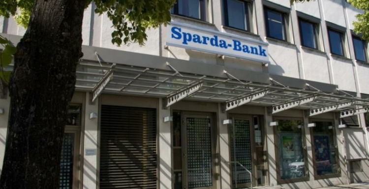 Photo: Sparda-Bank Regensburg eG equipped with Dallmeier technology...