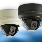 Thumbnail-Photo: Bosch delivers the new AutoDome Easy II camera...