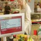 Thumbnail-Photo: VCODisp transforms the checkout area into a comfort zone for customers...