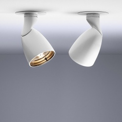 A unique, Hoffmeister-typical Design characterizes the new spotlight series...