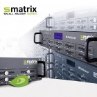 Thumbnail-Photo: Smatrix – The clever VideoIP appliance with integrated storage system...