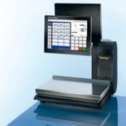 Clear and easy to operate: The high-resolution, vivid full-colour touchscreen...