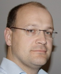 Since 1 October 2010 Dr. Dietmar Czekay has been the new Head of Engineering at...
