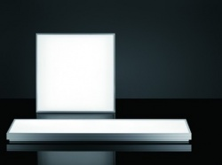 The Light Fields luminaire series is now available with LED technology...