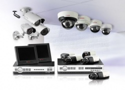 Bosch extends its video portfolio with an all new product range...