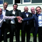 Thumbnail-Photo: Xtralis acquires HeiTel
