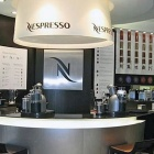 Thumbnail-Photo: Store Project: Nespresso