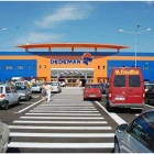 Thumbnail-Photo: Romania's leading do-it-yourself retailer Dedeman opts for a...