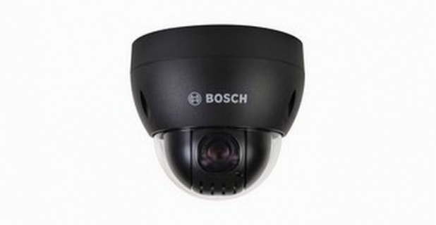 Bosch adds moving camera to the Advantage Line