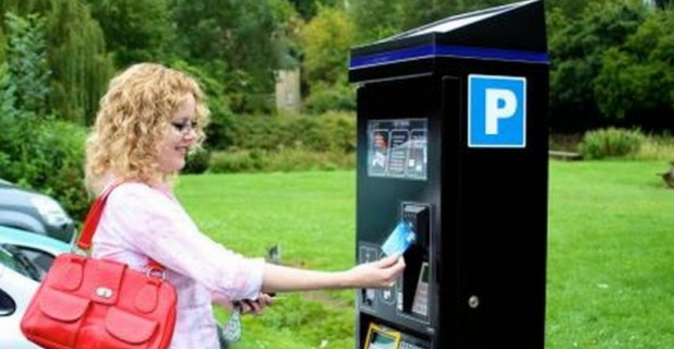 Hoeft & Wessel subsidiary Metric wins tender for more than 200 parking machines...