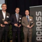 Thumbnail-Photo: Most Innovative Shopping Centers in Europe Honored with  ACROSS Award...