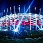 Thumbnail-Photo: Osram illuminates 2012 European Football Championship...
