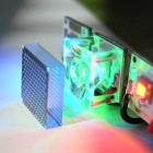 Thumbnail-Photo: Mini-projector for smartphones