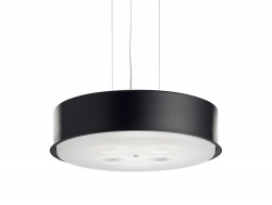 The new LED suspended luminaire PIAZZA from Ansorg