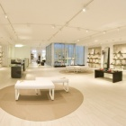 Thumbnail-Photo: The shoe salon in the health resort of Merano...