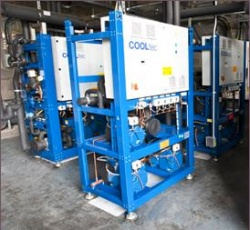 CO2OLtec racks