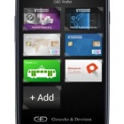 Thumbnail-Photo: G&D Turns Mobile Phones into Mobile Wallets