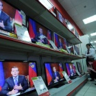 Thumbnail-Photo: Russian Retail Sales Growth Unexpectedly Slows...