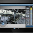 Thumbnail-Photo: New Video Security iPad App from Bosch for unparalleled remote access to...