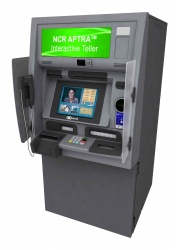 APTRA Interactive Teller solution lets consumers conduct remote,...