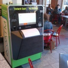 Thumbnail-Photo: eCycling ATM Arrives at the Mall