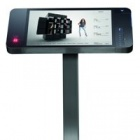 Thumbnail-Photo: Kiosk Demos at ISE