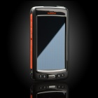 Thumbnail-Photo: Honeywell's New Rugged Enterprise Hybrid Device...