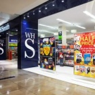 Thumbnail-Photo: Profits rise at WH Smith despite fall in sales...