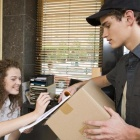 Thumbnail-Photo: 68% of Online Retailers now offer Next Day Delivery...