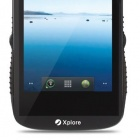 Thumbnail-Photo: New POS PDA for Android and IP65 rated mobile computer...