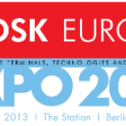 Thumbnail-Photo: Kiosk Europe Expo Open Forum 2013